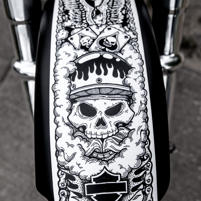 Graphic Chopper